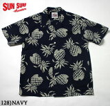 "No.DK37811DUKEKAHANAMOKUデュークカハナモクS/SCOTTONOPENSHIRT""DUKE'SPINEAPPLE"""