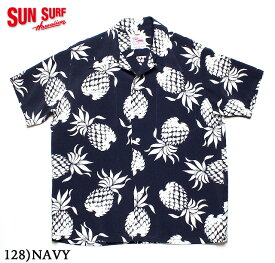 "No.DK36201 DUKE KAHANAMOKU デュークカハナモクS/S SPECIAL EDITION""DUKE'S PINEAPPLE"""