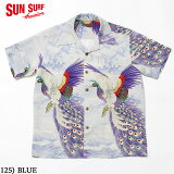 "No.SS38421SUNSURFサンサーフSPECIALEDITION""PEACOCK"""