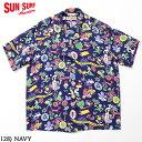 "No.SS38465 SUN SURF サンサーフSPECIAL EDITION""ONE PUKA PUKA"""