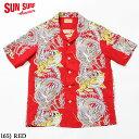 """No.SS38417 SUN SURF サンサーフSPECIAL EDITION""""TORNADO TIGER"""""""