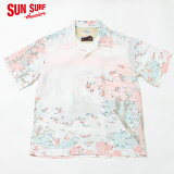 "No.SS38468SUNSURF×北齋SPECIALEDITION""桜富士"""
