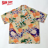 "No.SS38675SUNSURFサンサーフSPECIALEDITION""KIMONODESIGN"""