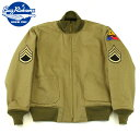 """No.BR13113 BUZZ RICKSON'S バズリクソンズTANK PATCH PCKET BUZZ RICKSON""""2nd ARMOR DIV."""""""