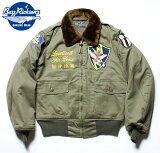 "No.BR14189BUZZRICKSON'SバズリクソンズtypeB-10""ROUGHWEARCLOTHINGCO.""23rdFIGHTERGROUP"