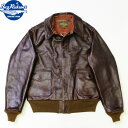No.BR80253 BUZZ RICKSON'S バズリクソンズtype A-2CONTRACT No.W535 AC-23380ROUGHWEAR CLOTHING CO.