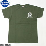 "No.BR78782BUZZRICKSONSバズリクソンズS/ST-SHIRT""AMERICANVOLUNTEERGROUP"""
