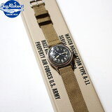 No.BR02613BUZZRICKSON'SバズリクソンズWATCH,NAVIGATIONtypeA-11