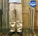 """No.M43036 BUZZ RICKSON'S バズリクソンズEARLY MILITARY CHINOS """"1942 MODEL"""""""