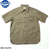 No.BR38401BUZZRICKSON'SバズリクソンズHERRINGBONES/SWORKSHIRT