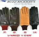 No.BR01221 BUZZ RICKSON'S バズリクソンズA-10 GLOVE