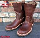 "No.LW00124 LONE WOLF ロン・ウルフCAT'S PAW SOLE""FARMER"""