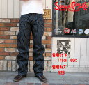 "No.SC40786 SUGAR CANE シュガーケーン9oz.""WABASH STRIPE ENGINEER PANTS"""