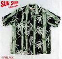 "No.SS36825 SUN SURF サンサーフS/S SHIRTS""BAMBOO"""