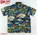 "No.SS36984 SUN SURF サンサーフSPECIAL EDITION""LAND OF ALOHA"""