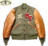 "No.SC14242MISTERFREEDOMミスターフリーダムMFSC[SURPLUS]""MFHEADQUATERS""JACKET"