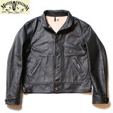 "No.SC80551MFSCミスターフリーダムMadeinU.S.A.COWHIDELEATHER""STALLION""CAMPUSJACKET"