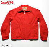 No.SC14355SUGARCANEシュガーケーンCOTTONSPORTSJACKET
