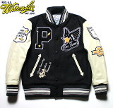 "No.WV14214WHITESVILLEホワイツビル30oz.WoolMeltonAwardJacket""PORTWASHINGTON"""
