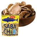 化学調味料不使用 さばチップス 30g×5袋セット うすしお味 サバチ SABACHi さば サバ 鯖 DHA EPA カルシウム お魚…