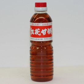 【送料込】【ケース販売】紅花美芳園 紅花 甘酢 500ml×20本
