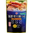 チョーコー醤油 海鮮寄せ鍋つゆ 30mlX4