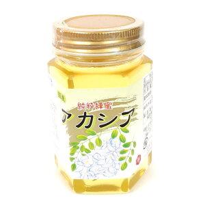 フジイ 国産 純粋蜂蜜 アカシア 180g