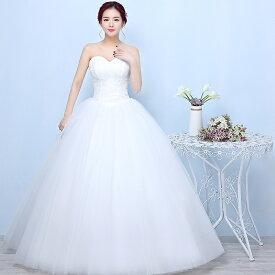 格安 ウエディングドレス 結婚式 撮影 フォト 2次会 花嫁ドレス ウェディングドレス ウェディング ロング 海外 挙式 ホワイト 白 WHITE 前撮り 後撮り S/M/L/XL/2XL/3XL