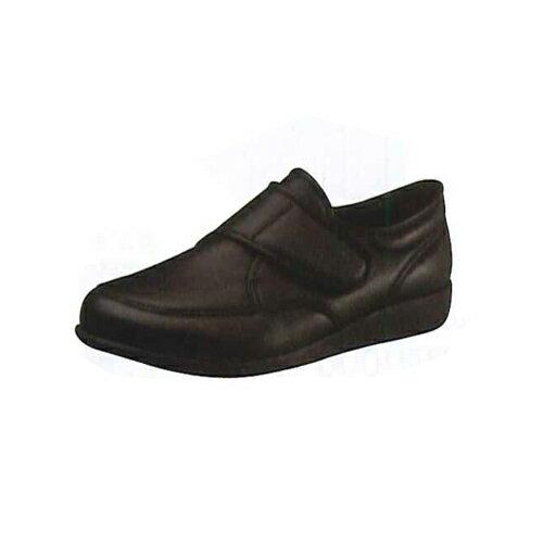 【送料無料】快歩主義 M021asahi アサヒ (4E) 男性用・紳士用 高齢者用靴・ケアシューズ・軽量・介護用シューズ・リハビリシューズ