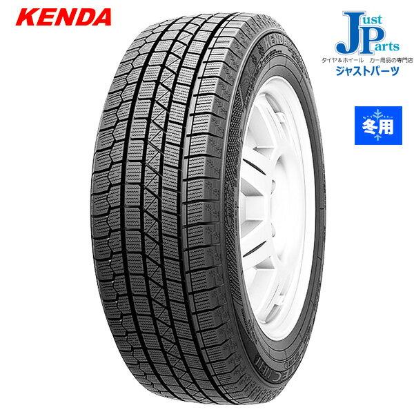 165/70R14 ケンダ KENDA KR36 輸入スタッドレスタイヤ 1本 新品 2017年製2本以上で送料無料