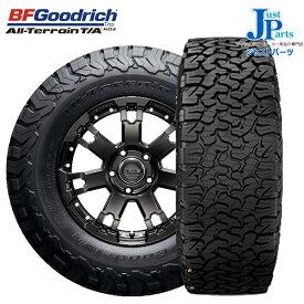 LT305/70R18 126/123R LREBF Goodrich All-Terrain T/A KO2 ブラックレター グッドリッチ オールテレーン新品サマータイヤ2本以上で送料無料