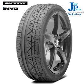 295/25R21 96Y XLニットー インヴォ NITTO INVO 新品 サマータイヤ2本以上で送料無料
