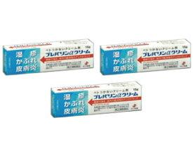 【送料無料】 プレバリンαクリーム 15g入×3個セット|指定第2類医薬品|ゼリア新薬