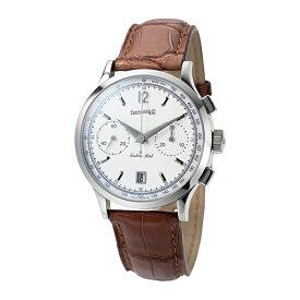 【レビューで1万円クーポン&5年保証】エベラール Eberhard エクストラフォルト ヴィトレ EXTRA-FORT VITRE ホワイト メンズ 新品 腕時計 ブランド