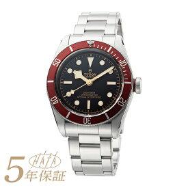 チューダー ブラックベイ 腕時計 TUDOR BLACK BAY 79230R ブラック メンズ ブランド 時計 新品