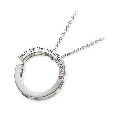 新生活 入学祝い 就職祝い me. シルバー ネックレス ダイヤモンド 20代 30代 彼女 レディース 女性 誕生日プレゼント 記念日 ギフトラッピング ミー