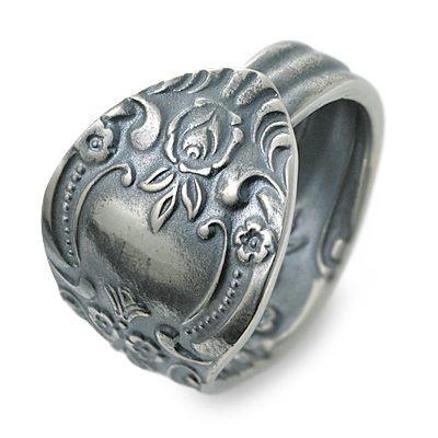 M's collection エムズコレクション シルバー リング 指輪 ブラック 20代 30代 彼氏 メンズ