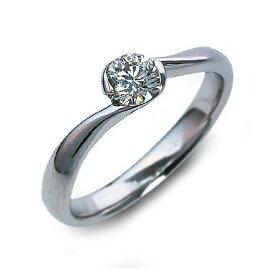 婚約指輪 エンゲージリング プラチナ ダイヤモンド ホワイト 彼女 レディースクリスマス 12月