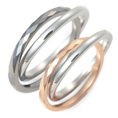 送料無料 Drops タングステン ペアリング 婚約指輪 結婚指輪 エンゲージリング 20代 30代 彼女 彼氏 レディース メンズ カップル ペア 誕生日プレゼント 記念日 ギフトラッピング ドロップス