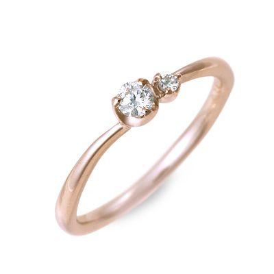 婚約指輪 エンゲージリング プラチナ ピンク 20代 30代 彼女 レディース 母の日