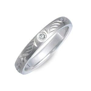 fe-fe フェフェ ステンレス リング 指輪 ダイヤモンド ホワイト 人気 ブランド 楽ギフ_包装 smtb-m