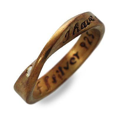 FREE STYLE フリースタイル シルバー リング 指輪 キュービック ブラウン 20代 30代 楽ギフ_包装 smtb-m