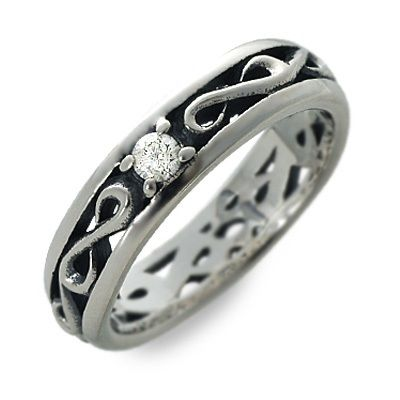FREE STYLE フリースタイル シルバー リング 指輪 ダイヤモンド ホワイト 20代 30代 楽ギフ_包装 smtb-m