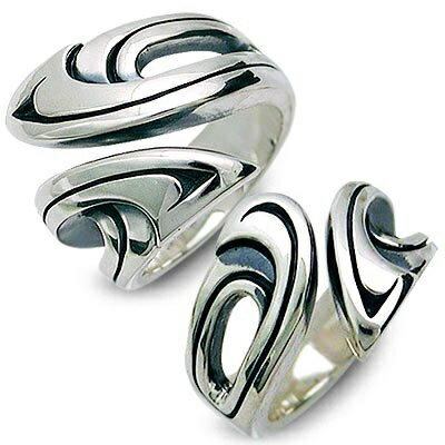 M's collection エムズコレクション シルバー ペアリング ホワイト 20代 30代 人気 ブランド