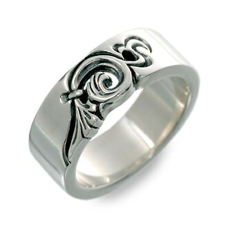jwell | Rakuten Global Market: M\'s collection silver ring ring gift ...