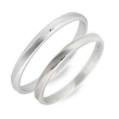 WISP ホワイトゴールド ペアリング 婚約指輪 結婚指輪 エンゲージリング 20代 30代 彼女 彼氏 レディース メンズ カップル ペア 誕生日プレゼント 記念日 ギフトラッピング あす楽 ウィスプ 送料無料