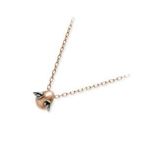 天使の卵 ピンクゴールド ネックレス ピンク 彼女 レディース 人気 ブランド