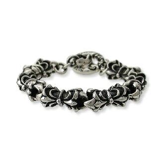 William Wallace /William Walles/ men / silver bracelet