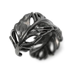 KENBLOOD ケンブラッド シルバー リング 指輪 ブラック 彼氏 メンズ 人気 ブランド