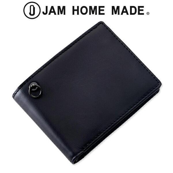 送料無料 JAM HOME MADE 財布 ダイヤモンド 20代 30代 彼氏 メンズ 誕生日プレゼント 記念日 ギフトラッピング あす楽 ジャムホームメイド